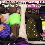 10 Essential Packing Tips for Overseas Travel