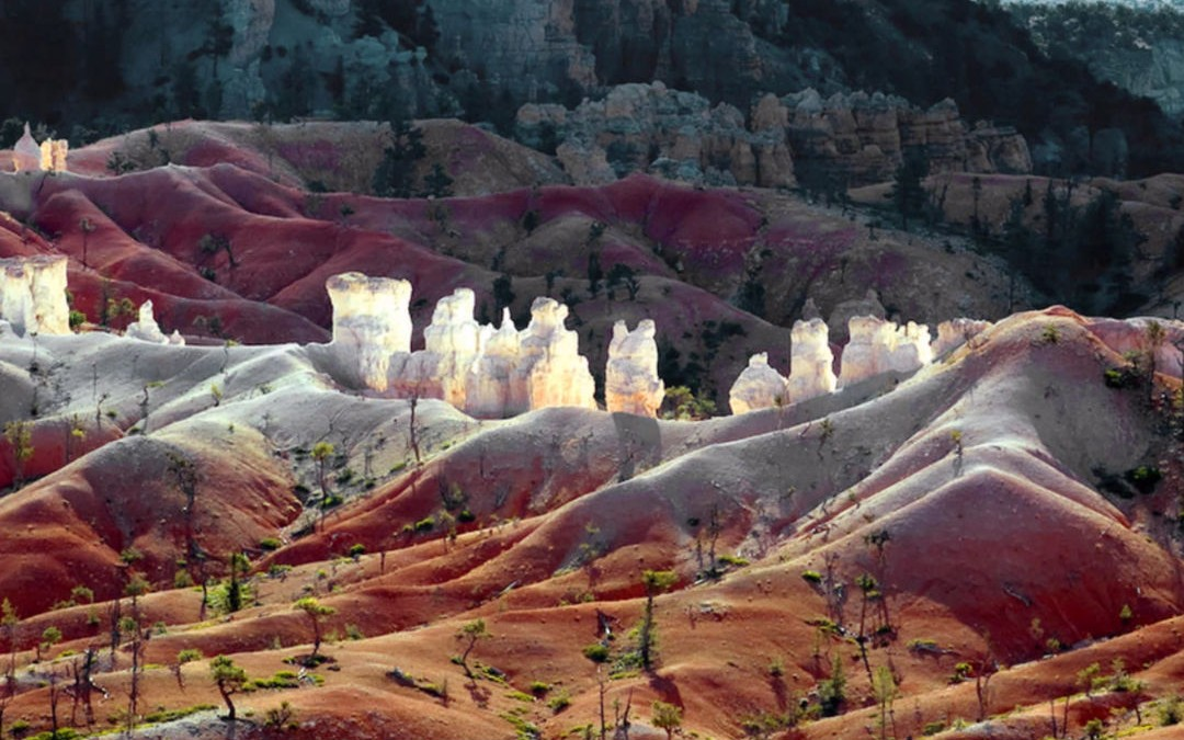 Where to Visit in Picturesque Utah