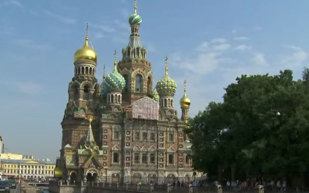 Must See Attractions in St. Petersburg: Russia's Most Culture Rich City
