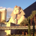 The Top Hotels in Vegas