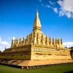 Pha That Luang, Laos national monument