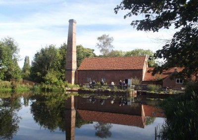 Sarehole Mill, Moseley