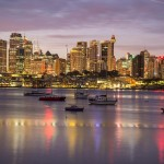 Things to Do When Visiting the Sydney Harbour, Sydney, Australia