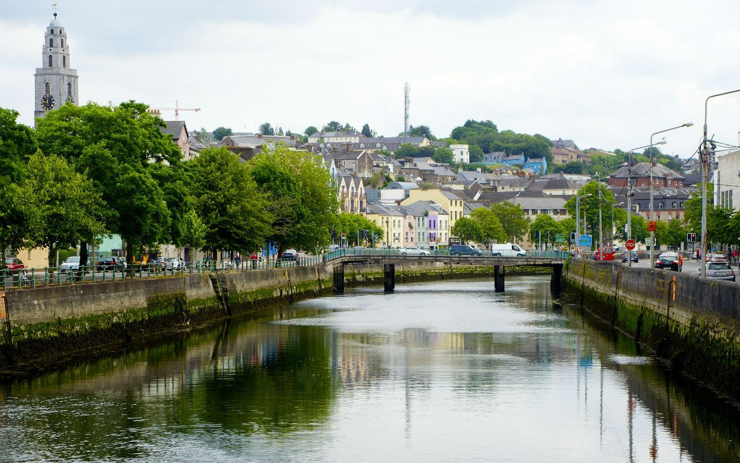 Amazing 3 Day Historical Canoe Trip Down the Barrow River in Ireland (Itinerary Inside)