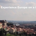3 Great Tips for Traveling Europe on a Penny-Pincher's Budget