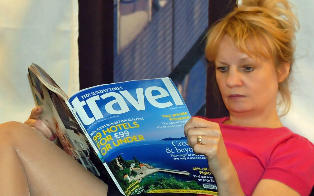 11 Time, Money, and Aggravation Saving Travel Hacks