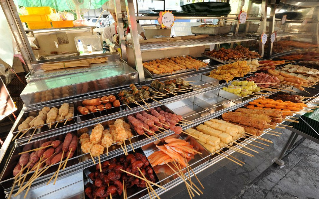 "6 ""Hawker"" Street Food Dishes You Need to Eat Next Time You Visit Penang, Malaysia"