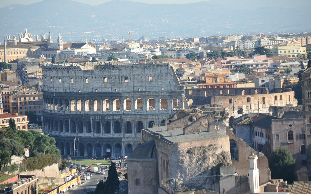 Top 5 Sites to Visit on Your Next Trip to Rome