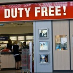 "Just How Free is ""Duty-Free"" for American Travelers?"