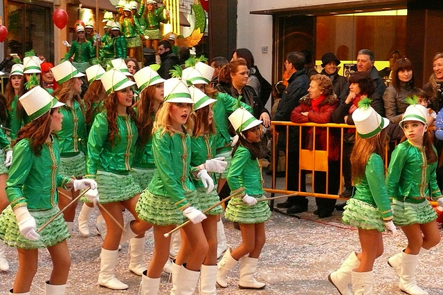Carnaval Sitges 2010 by calafellvalo