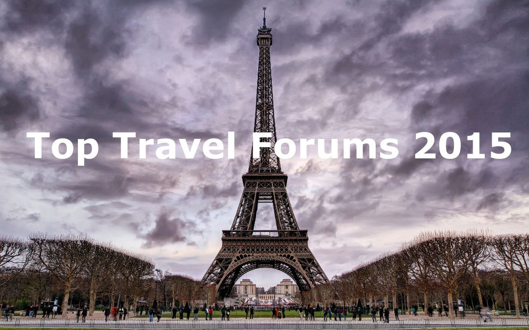 Top Travel Forums You Should Visit Online