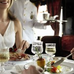 Travel Foodie Snobbery: European vs. American Dining Etiquette