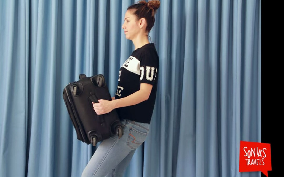 How to Handle Your Carry-on Luggage Like a Pro
