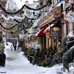 Awesome Travel Guide to Explore Quebec City, Canada