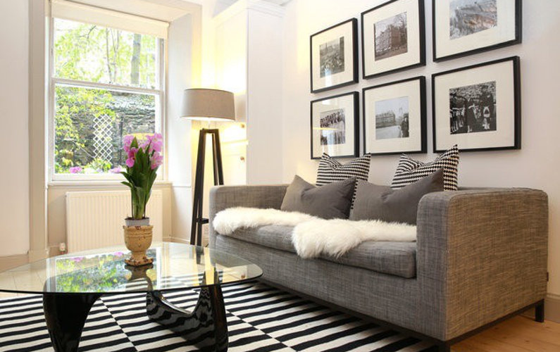 Stay in a Stylish Apartment for Edinburgh Festival this August!