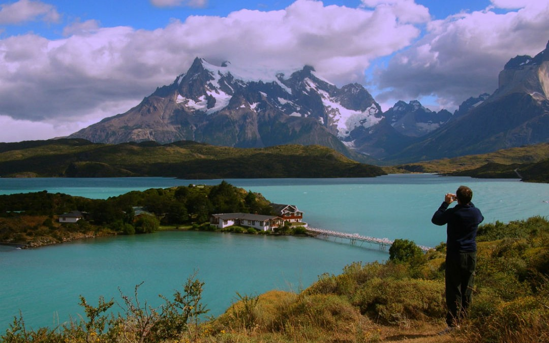 Incredible and Inspirational Photography From Patagonia