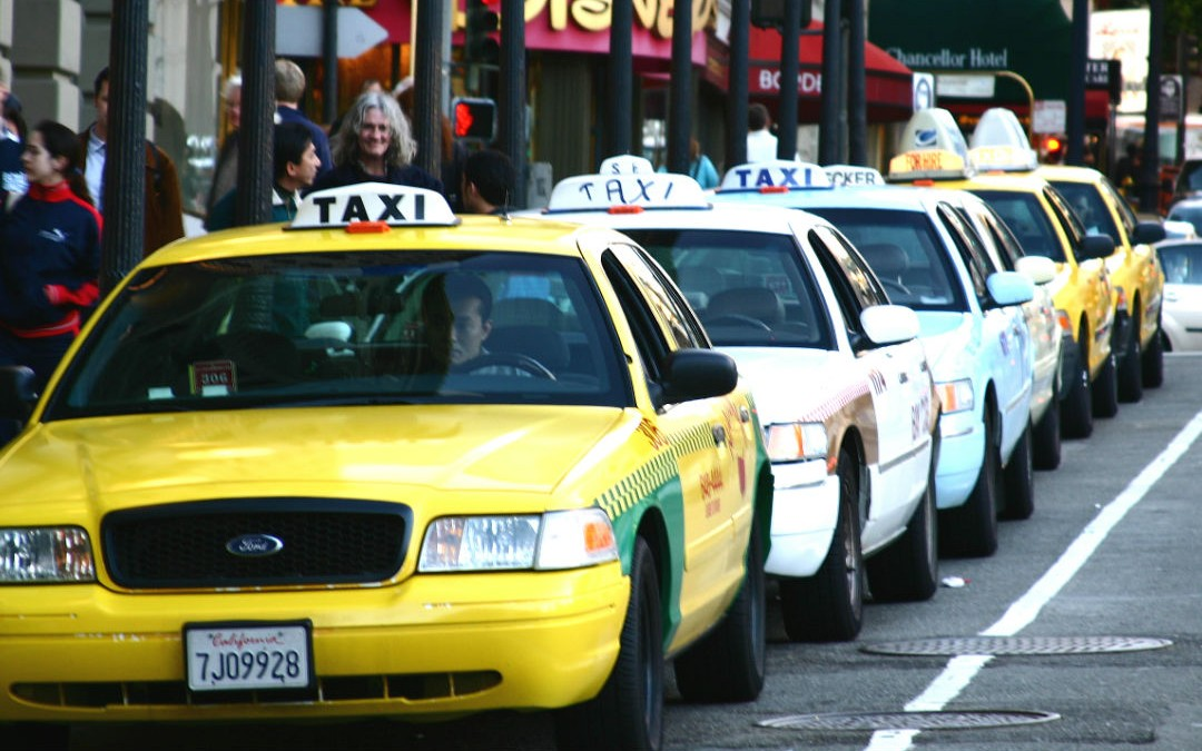 What's it Gonna Cost You? National and International Taxi Prices by Country