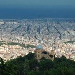 Barcelona Travel Itinerary Cheat Sheet