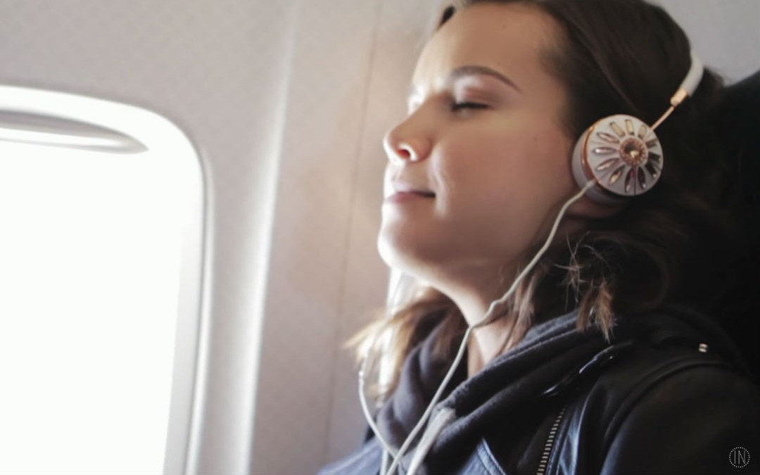Tips for Overcoming Airplane Travel Anxiety