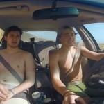 World Travel Primer: Two 17 Year Olds Travel Across America Together