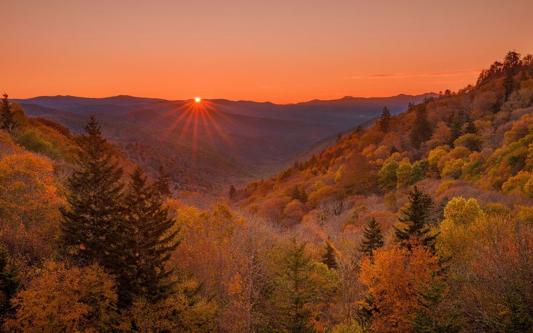 July is Prime Time for a Great Smoky Mountains Vacation!