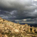 Visit the Enchanting 5000 Year Old City of Caves in Cappadocia