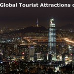 50 Most Visited Travel Attractions Worldwide