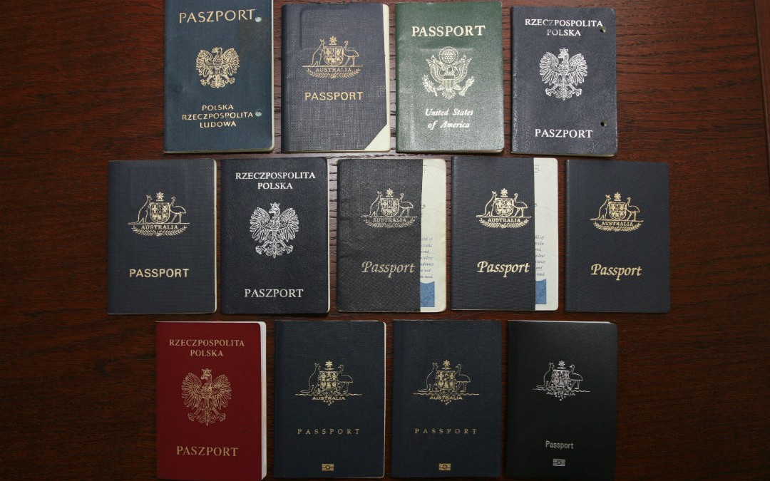 Top 10 Most Powerful Passports for World Travel
