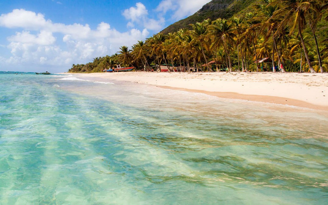 Top Caribbean Getaways for all Traveler Types