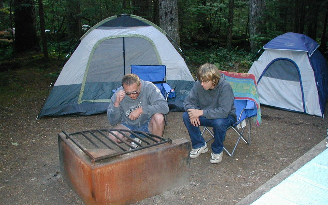 5 Warm And Toasty Cool Weather Camping Hacks For Fall