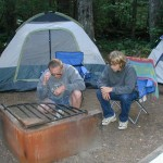 "5 ""Warm and Toasty"" Cool Weather Camping Hacks for Fall"