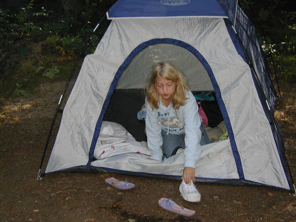 Tips for Warmth-Filled Camping Trips in Cool Weather