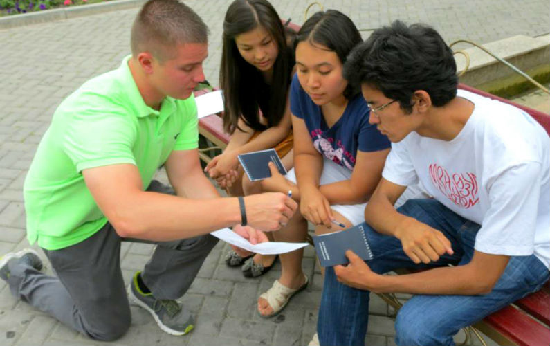 The 6 Best Countries to Teach ESL