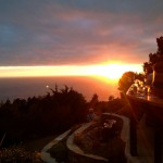 Live in the lap of Luxury While Glamping at Treebones Resort at Big Sur