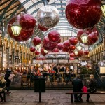 London and Christmas: A Perfect Match?