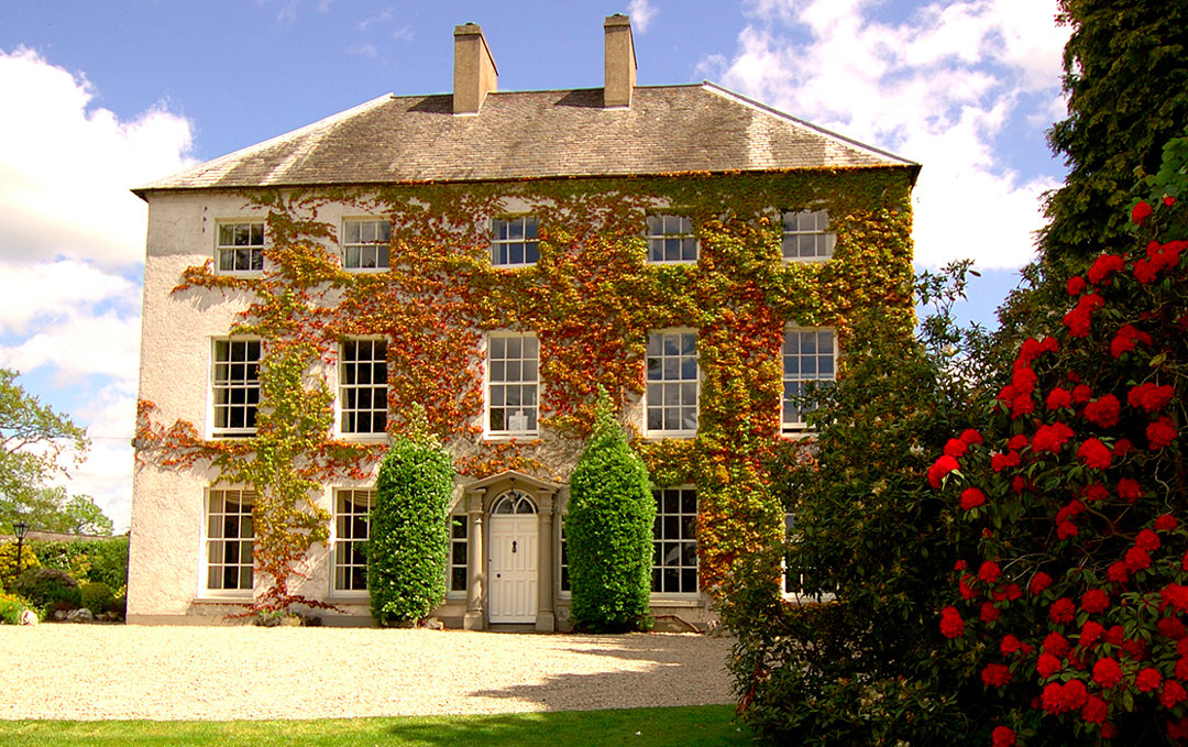 Newforge House, Margherlin, County Armagh, Northern Ireland