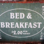 Your Next Business Trip's Accommodation: Bed and Breakfast – Here's Why (Infographic)